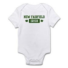 New Fairfield Irish Infant Bodysuit