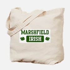 Marshfield Irish Tote Bag