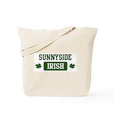 Sunnyside Irish Tote Bag