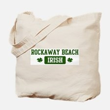 Rockaway Beach Irish Tote Bag