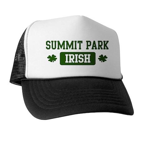 Summit Park Irish Trucker Hat
