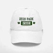 Rego Park Irish Baseball Baseball Cap