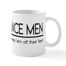 Maintenance Man Joke Mug