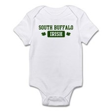 South Buffalo Irish Infant Bodysuit