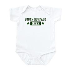 South Buffalo Irish Onesie
