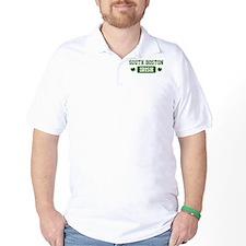 South Boston Irish T-Shirt