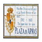 Plaza D Armas Tile