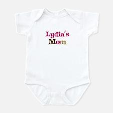 Lydia's Mom Onesie