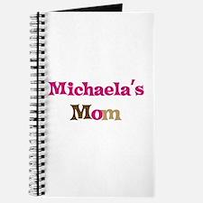 Michaela's Mom Journal