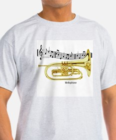Mellophone Music T-Shirt