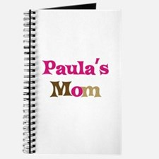 Paula's Mom Journal