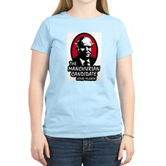 Manchurian McCain T-Shirt