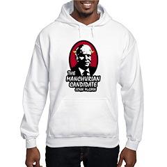 Manchurian McCain Hoodie