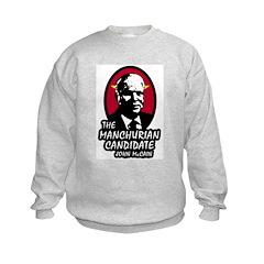 Manchurian McCain Sweatshirt