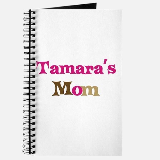 Tamara's Mom Journal