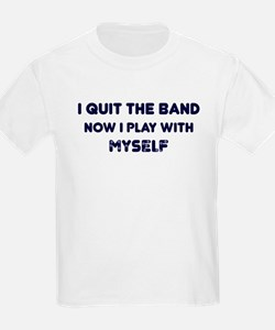Now I Play With Myself T-Shirt