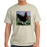 Sex-link Hen Light T-Shirt
