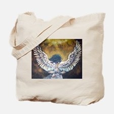 Beyond Icarus Tote Bag