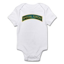 Special Forces Infant Creeper