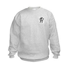 Hungarian Shortbeaker Pigeon Sweatshirt