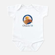 Obacon '08 Infant Bodysuit