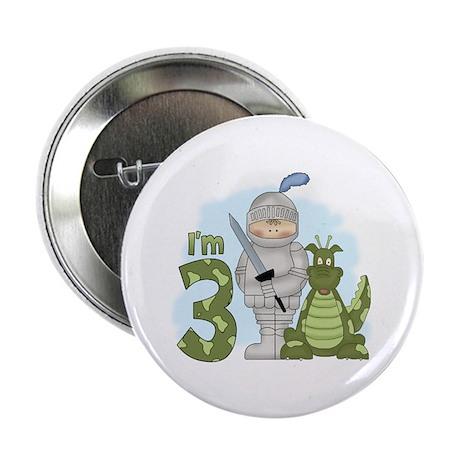 "Dragon Knight 3rd Birthday 2.25"" Button (10 pack)"