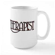 Massage Therapy 3 Mug