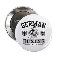 "German Boxing 2.25"" Button"