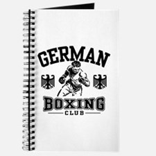 German Boxing Journal