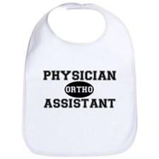 Orthopedic Physician Assistant Bib