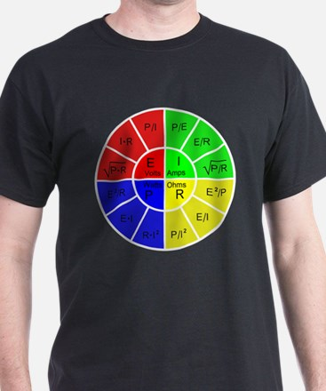 Ohm's Law T-Shirt