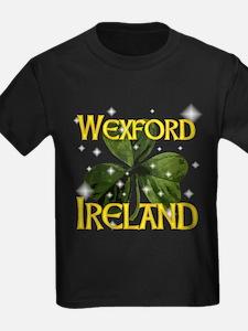 Wexford Ireland T