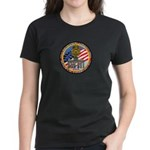 D.E.A. Germany Women's Dark T-Shirt