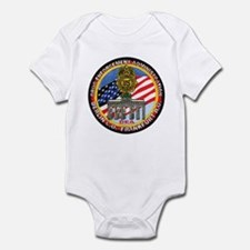 D.E.A. Germany Infant Bodysuit