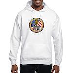 D.E.A. Germany Hooded Sweatshirt