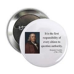 Benjamin Franklin 17 2.25