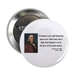 Benjamin Franklin 19 2.25