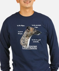 Greyhound FAQ T