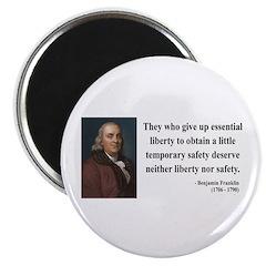 Benjamin Franklin 1 2.25