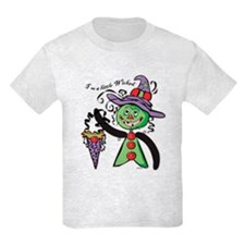 """I'm A Little Wicked"" T-Shirt"
