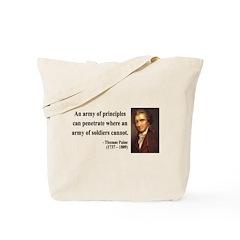 Thomas Paine 4 Tote Bag