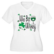 Wee Bit Winey T-Shirt