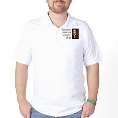 Thomas Paine 2 Golf Shirt