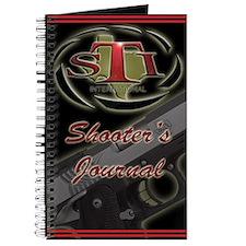 STI Shooter's Journal