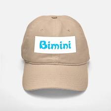 Bimini Baseball Baseball Cap