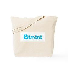 Bimini Tote Bag