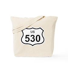 US 530 Tote Bag