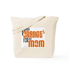I Wear Orange For My Mom 6 Tote Bag