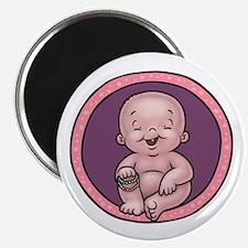 Buddha Belly Magnet