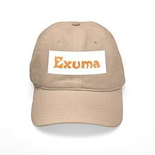 Exuma Baseball Cap